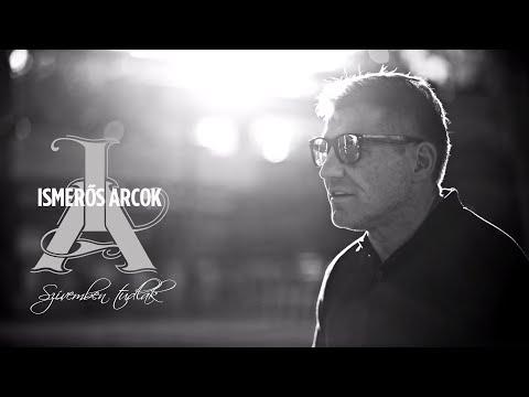 Ismerős Arcok: Szívemben tudlak (hivatalos videoklip) - 2020.