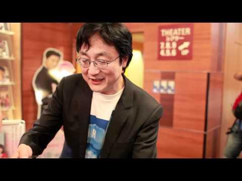 映画評論家町山智浩さん、映画「もしドラ」を鑑賞