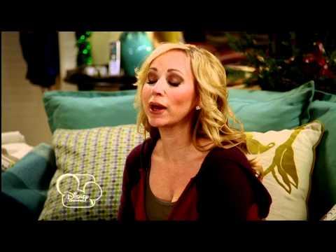 Disney Channel – Bonne Chance Charlie, le film – Première Minute