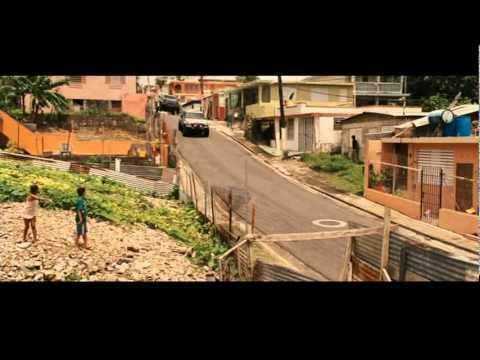 rapido y furioso 5 sin control detras de las escenas (HD)