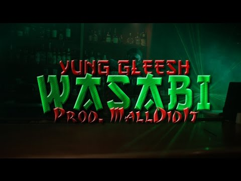 "Yung Gleesh Shows Us What He's Cooking In ""Wasabi"" Video"