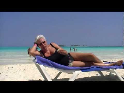 Playa Pilar Beach, Cayo Guillermo, Cuba