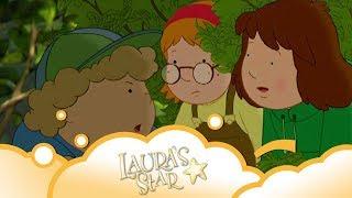 Laura's Star: Hidden S2 E18   WikoKiko Kids TV