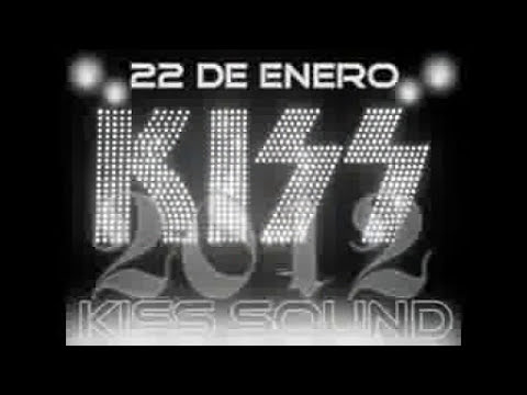 KISS SOUND aniv. FATHERS 2012