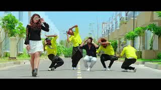 Hani Hani Ibbani Kannada Movie   Releasing Promo   Ajit Jayaraj, Monoj Nandam, Deepthi Kapse