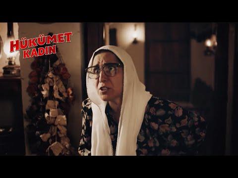 Hükümet Kadın - TV Spotu 1