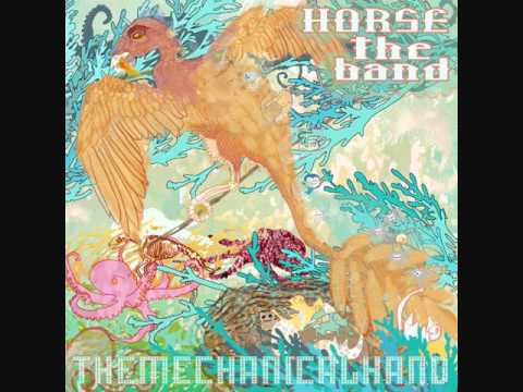 Horse The Band - A Rusty Glove
