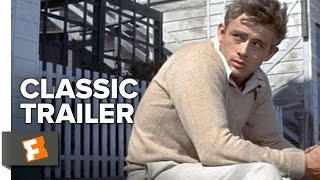 Rebel Without a Cause (1955) - Official Trailer