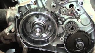 Arctic Cat 400 4X4 Ignition Problem (Flywheel Magnets)