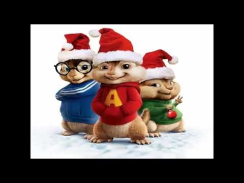 We wish you a merry christmas  Alvin and the Chipmunks song   Christmas songs
