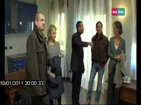 """Il parquet Berti nel programma """"Vendo Casa Disperatamente"""""""