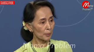 Rohingya Bangla Dubbing Trump Suchi Bangla Funny Video Mama Problem