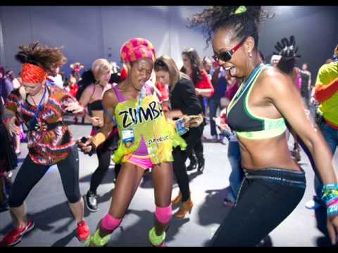 Zumba Latina Vol 4. video