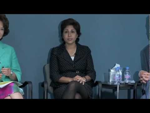 The Rise of Asian Americans - Panel 2