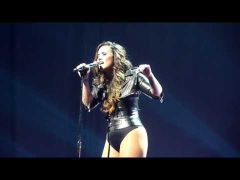 Demi Lovato - Wildfire