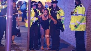 Breaking News: Manchester Attack at Ariana Grande Concert