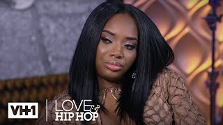Yandy's Goons Attack Samantha On The Reunion Stage | Love & Hip Hop