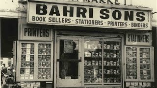 The Quint: The Love Story Behind Delhi's Iconic Bookshop, Bahrisons