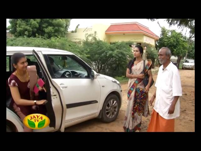 Chithiram Pesudhadi - Episode 197 On Friday,19/09/14