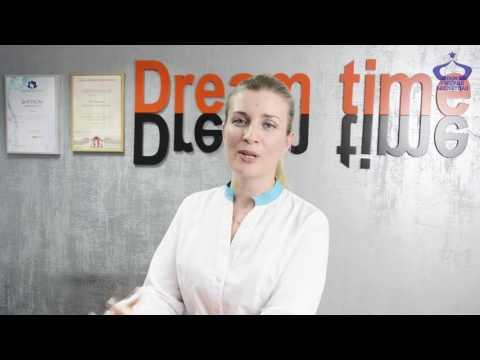 Отзыв Натальи Лойко об обучении в Доме Русской Косметики
