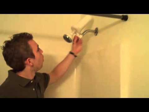 omica shower filter review omica organics youtube. Black Bedroom Furniture Sets. Home Design Ideas