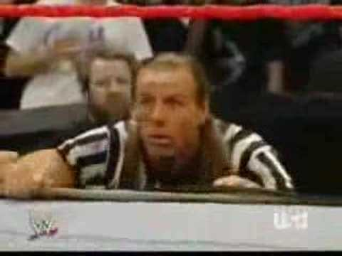 Fuuny Shawn Michaels Moments pt.4 Music Videos