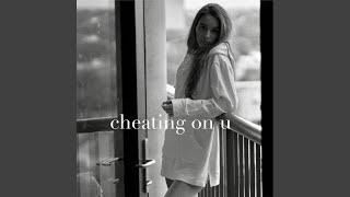 Cheating on U