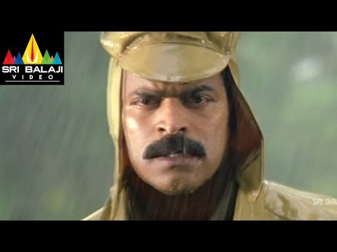 Annavaram Movie Pawan Kalyan challenging to Barhmaji Scene