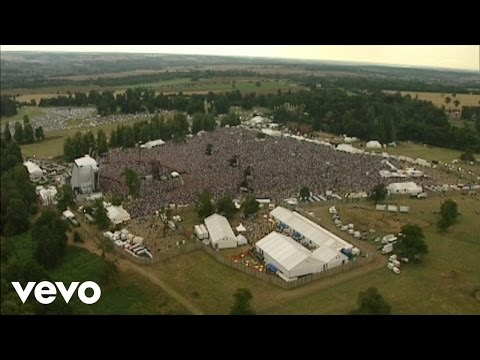 Oasis - My Big Mouth (Live At Knebworth Park) ft. Oasis