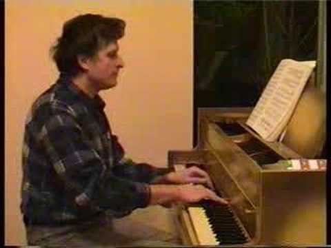 Yuri sight-read Beethoven