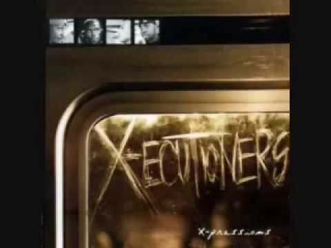 "X-Ecutioners ""One Man Band"""