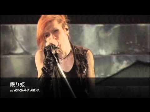 Acid Black Cherry / 「2010 Live Re:birth」ダイジェスト映像