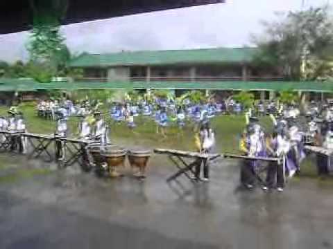 DOMINICAN ACADEMY FAMILY DAY 2011 (PART 1)
