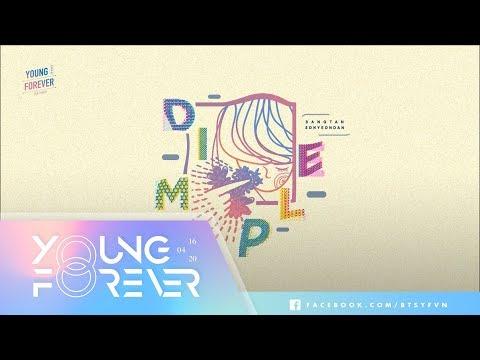 [VIETSUB + ENGSUB] BTS (방탄소년단) - DIMPLE (보조개)