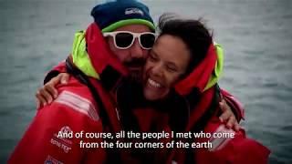Maéva Bardy – On Board Video-Journalist's Film
