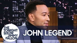 John Legend's Wife Chrissy Teigen Confessed a Secret Crush to the Obamas