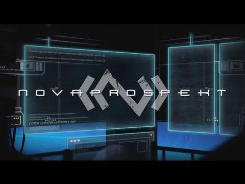 Nova Prospekt - Shift (OFFICIAL LYRIC VIDEO) NEW SONG