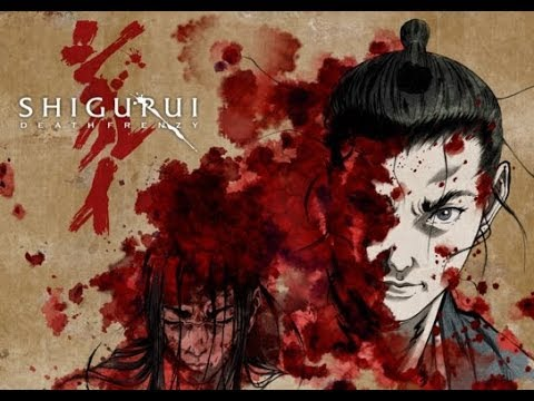 Shigurui: Death Frenzy is listed (or ranked) 37 on the list The Best Martial Arts Anime of All Time