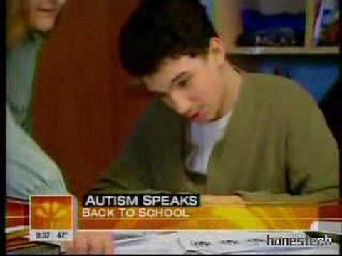 Today Show (4/2/07) -- The Camelot Schools
