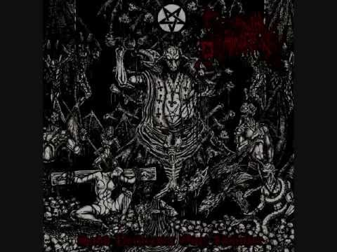 Nihil Domination - Intro(seventh Ritual Of Desecration) - Rape Jesus Christ.wmv video