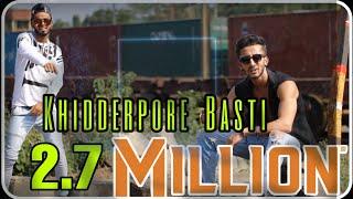 Khidderpore Basti       Minaj Khan   DC Christiano   Latest Rap Song 2018 3.15 MB