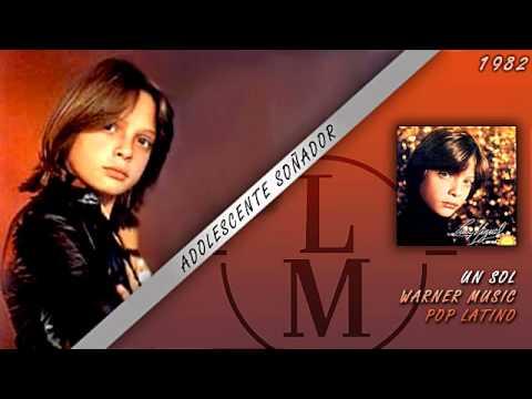 Luis Miguel - Adolescente Soador