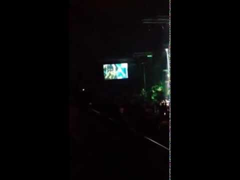Sami Beigi Are Manam Dooset Daram Live video