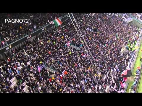 JUVENTUS Vs Parma   CURVA SUD