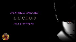 Lucius [Türkçe] - Chapter 9 - Grass Is Always Red On This Side (Antonio) [PC] | Team Advance Online