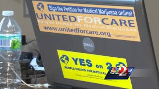 Poll shows 88 percent of Fla. voters approve of medical marijuana