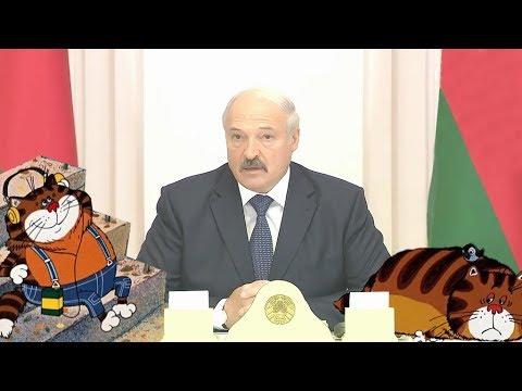 Хроники ЗаБеларусь. Лукашенко vs Жирные коты