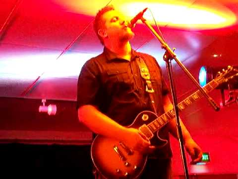 The Nimmo Brothers - If I Could See Through Your Eyes  - 29.05.09