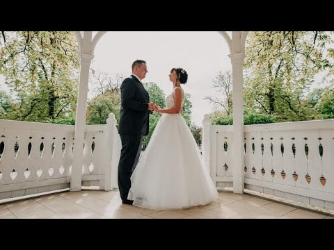 Rita & Sanyi - Esküvő Highlights