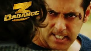 Salmaan Khan Full Angry Fight Scene | Dabang 3 | New Hindi Movie | Songs| Bollywood Best Scenes 2020